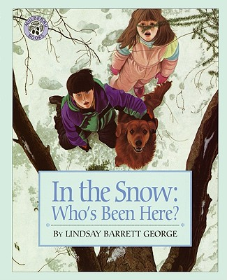 In the Snow By George, Lindsay Barrett